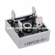 35 Amp Bridge Rectifier - KBPC3510