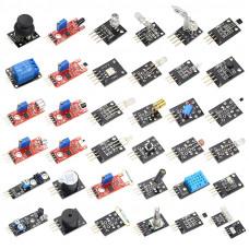 37 In 1 Sensor Module Kit for Arduino
