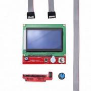 3D Printer Display and Controller