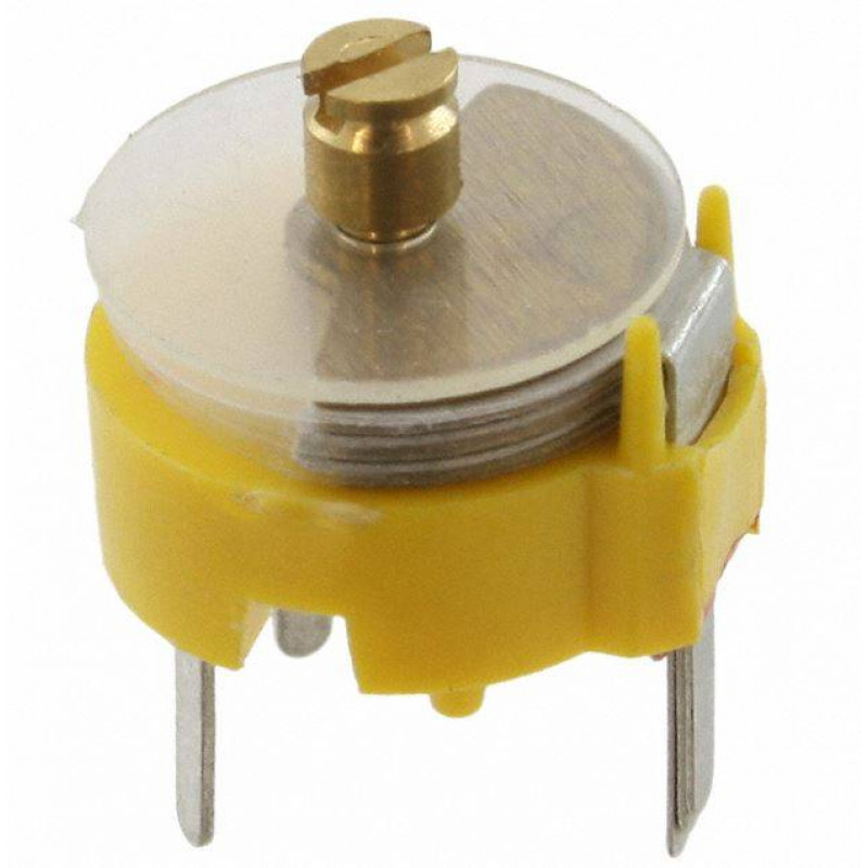 Global Trimmer (Variable) Capacitors Market Rising Trends, Industry  Analysis and Demands 2021 to 2026 – Clark County Blog
