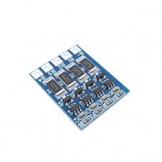 4 Series 14.8V 18650 Lithium Battery Equalization Board