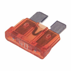 40 Amp Car Blade Fuse - 2 Pieces Pack