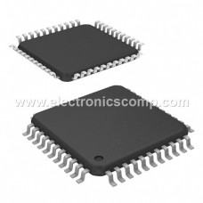 ATMEGA16A - AU Microcontroller  - (SMD Package) - TQFP - 44 Pin Microcontroller