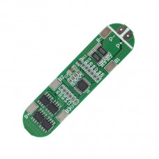 4S 10A 18650 Lithium Battery Protection Board