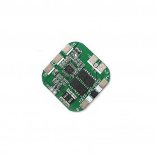 4S 20A 18650 Lithium Battery Protection Board