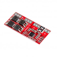 4S High Current up to 30A Lithium Battery Protection Board four Series of 14.8V 16.8V