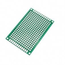 4x6 cm Double Sided Universal PCB Prototype Board