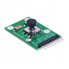 5D Rocker Joystick for Arduino MCU AVR Game