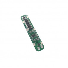 5S 15A 18650 Lithium Battery Protection Board