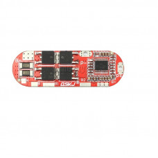 5S 40A 18650 Li-ion Lithium Battery Charger Protection Board