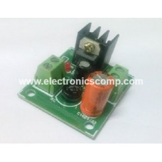 Power Supply Board - 12V