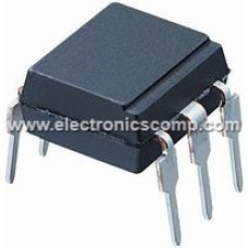 CNY17-2 IC - Phototransistor Optocoupler IC