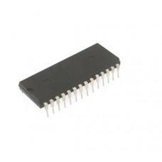 62256 32Kx8 bit CMOS Static RAM IC DIP-28 Package
