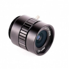 6mm Wide Angle Lens for Raspberry Pi High Quality Camera