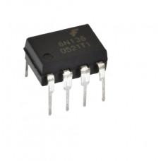 6N136 - High Speed Optocoupler