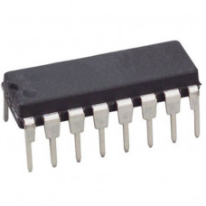 74HC138 3-to-8 line Decoder/Demultiplexer IC (74138 IC) DIP-16 Package