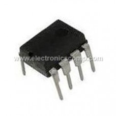 24C02 IC - 2K bit Serial I2C Bus EEPROM IC