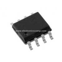 UPC4570 IC - (SMD Package) - Low Noise Dual Ultra Operational Amplifier (Op-Amp) IC
