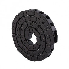8 x 8mm 1m Cable Drag Chain Wire Carrier
