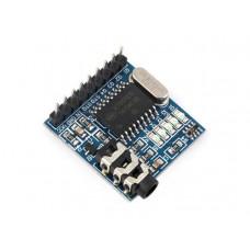MT8870 DTMF Decoder Module