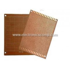 General Purpose PCB Good Quality - 4X4 inches