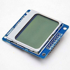 Nokia 5110 LCD Display Module