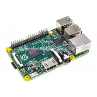 Raspberry Pi 2 - Model B- 1 GB Ram