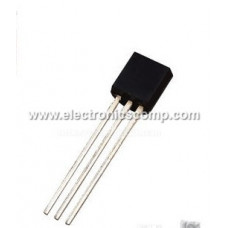J112 JFET - 35V N-Channel Chopper Transistor