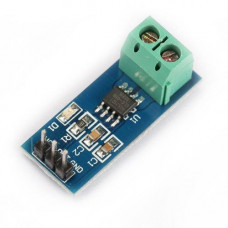 ACS712 - 5A Range Current Sensor Module