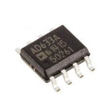 AD633 IC - (SMD Package) - Analog Multiplier IC