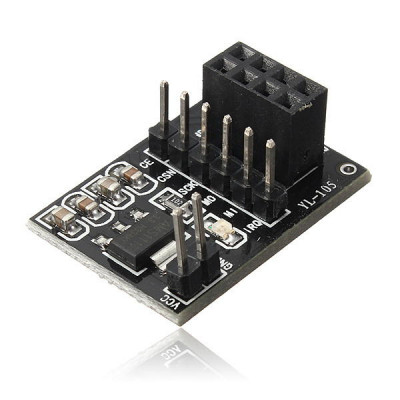 Adapter Board for NRF24L01 Wireless Module