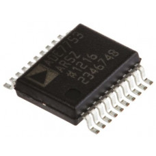 ADE7753 IC - (SMD Package) - Single-Phase Multi-Function Metering IC
