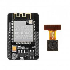 Ai Thinker ESP32 CAM Development Board WiFi+Bluetooth with OV2640 Camera Module