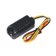 AM2301 Capacitive Digital Temperature and Humidity Sensor