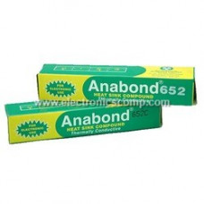 Anabond 652- Heat Sink Compound -50gm