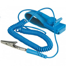 Anti Static ESD Wrist Strap Elastic Band with Clip for Sensitive Electronics Repair Work Tool
