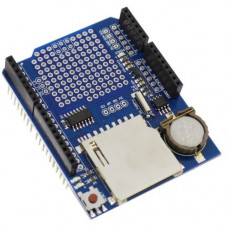 Arduino Data Logger Shield