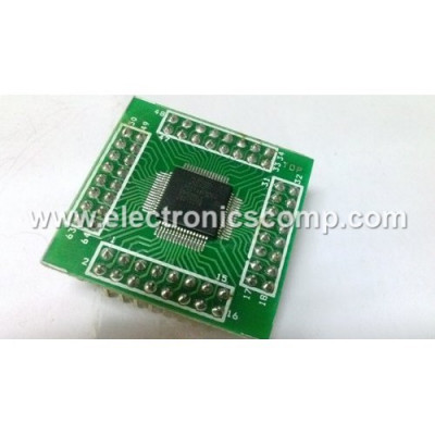 Arm 2148 Daughter Board for LPC2148 Development Board