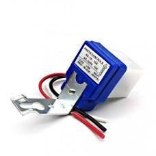AS-10 12V 10A Optical Switch