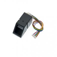 AS608 Optical Fingerprint Sensor Module