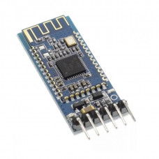 AT-09 Bluetooth 4.0 UART Transceiver Module CC2541 Compatible with HM-10