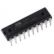 AT89C2051 Microcontroller