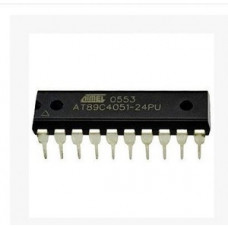 AT89C4051 Microcontroller