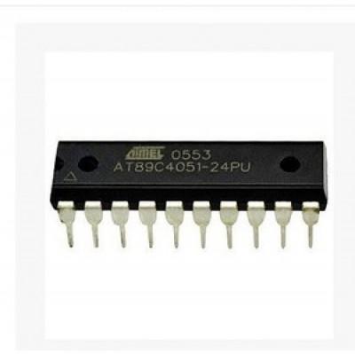 AT89C4051 Microcontroller