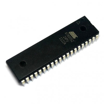 AT89S52 Microcontroller