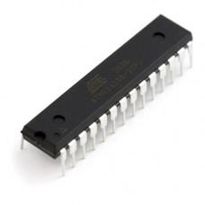 Atmega168 Microcontroller