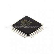 ATMEGA328P - AU Microcontroller  - (SMD Package) - TQFP - 32 Pin Microcontroller
