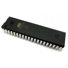ATMega32A Microcontroller