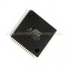 ATMEGA64A - AU Microcontroller  - (SMD TQFP Package) - 8-Bit 64 Pin 64KB Flash Microcontroller