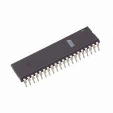 AT89S8252 Microcontroller - 24MHz - 8 Bit - 40 Pin